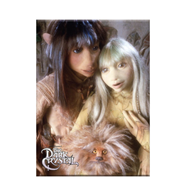 The Dark Crystal: Characters