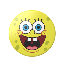 PopGrip Nickelodeon: SpongeBob Squarepants