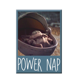 The Mandalorian: Power Nap