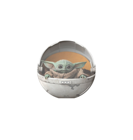 PopGrip The Mandalorian: Baby Yoda Pod
