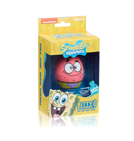 SpongeBob SquarePants: Patrick
