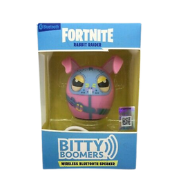 Fortnite: Rabbit Raider