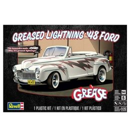 Greased Lightning 1948 Ford