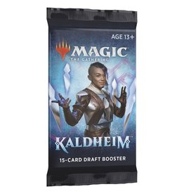 Wizards of the Coast Booster Pack (Kaldheim)