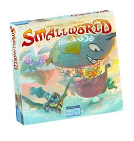 Small World (Sky Islands)