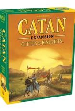 Catan (Cities & Knights)
