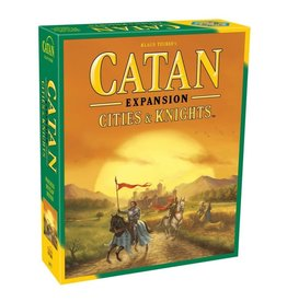 Catan (Cities & Knights)