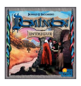 Rio Grande Games Dominion (Intrigue)