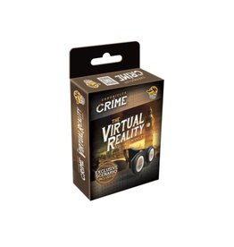 Lucky Duck Games Chronicles of Crime (The Virtual Reality Module)