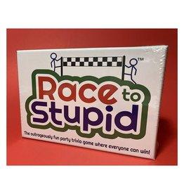 Race To Stupid Race to Stupid
