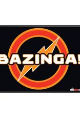 Ata-Boy The Big Bang Theory: Bazinga