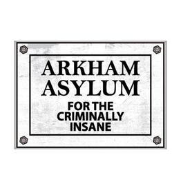 Ata-Boy DC Comics: Arkham Asylum