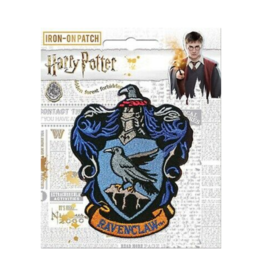 Ata-Boy Harry Potter: Ravenclaw Iron On Patch