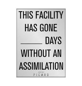Ata-Boy Stark Trek Picard: Facility Assimilation