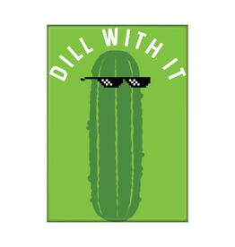 Ata-Boy SnorgTees: Dill With It