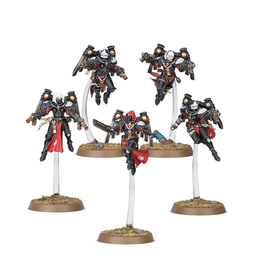 Games Workshop Adepta Sororitas (Seraphim Squad)