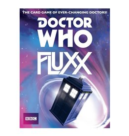 Fluxx (Doctor Who)