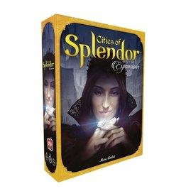 Splendor (Cities of Splendor Expansion)