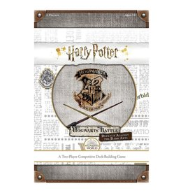 Harry Potter (Hogwarts Battle Defence Against The Dark Arts)