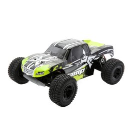 Amp MT 2WD RTR (Black/Green)