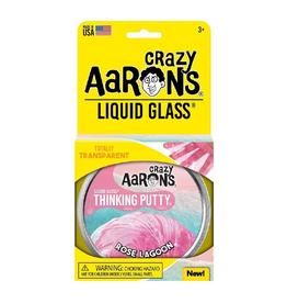 Thinking Putty - Liquid Glass (Rose Lagoon)