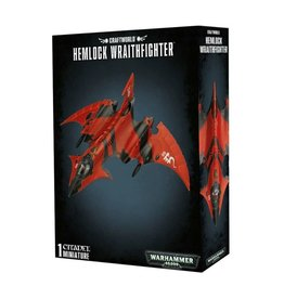Games Workshop Craftworlds Hemlock Wraithfighter