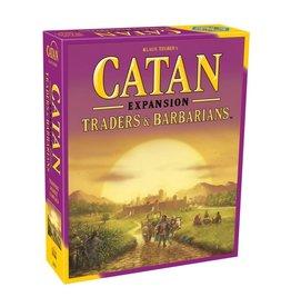 Catan (Traders & Barbarians)