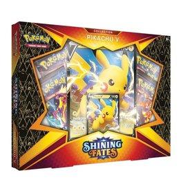 Shining Fates  Pikachu V