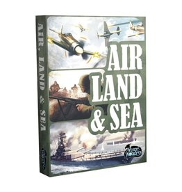 Air, Land and Sea (Revised Edition)