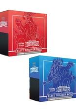 Elite Trainer Box (Battle Styles)
