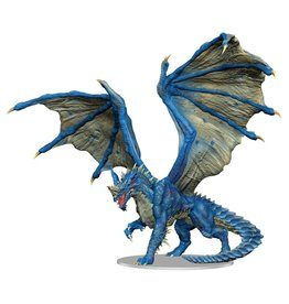 WizKids Adult Blue Dragon Premium Figure