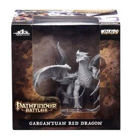 WizKids Gargantuan Red Dragon