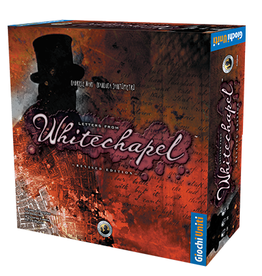 Letters from Whitechapel (Revised Edition)