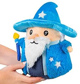 Squishables Mini Squishable - Wizard