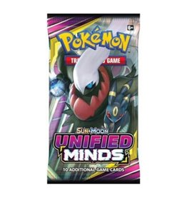 Booster Pack (Unified Minds)