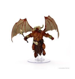 WizKids Icons of the Realms (Orcus, Demon Lord of Undeath)