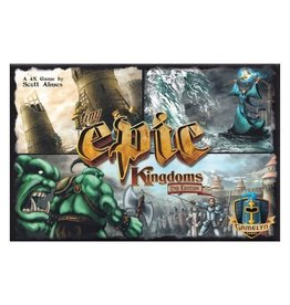 Tiny Epic (Kingdoms)