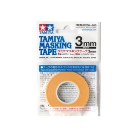 Masking Tape (3mm)