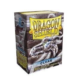 Dragon Shield (Classic Clear)