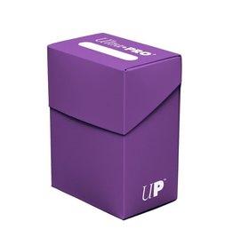 Deck Box (Purple)