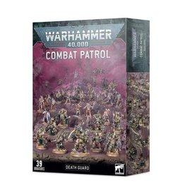 Games Workshop Combat Patrol (Death Guard)