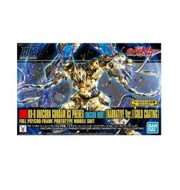 RX-0 Unicorn Gundam 03 Phenex Unicorn Mode (High Grade)