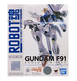 Gundam F91 Evolution-Spec Mobile Suit