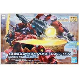 Gundam GP-Rase Two-Ten (High Grade)