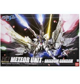 Meteor Unit & Freedom (High Grade)