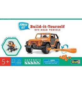 Revell Junior Kit (Off Road Vehicle)