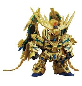 Unicorn Gundam 03 Phenex Gundam (Destroy Mode Narrative Version SD)