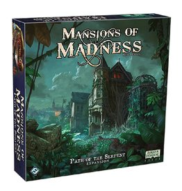 Mansions of Madness (Path of the Serpent)