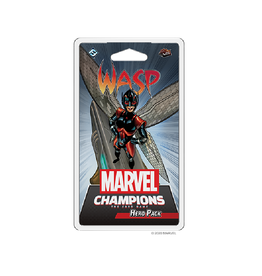 Marvel Champions LCG (Wasp Hero Pack)