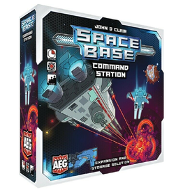 AEG Space Base: Command Station